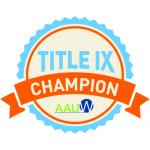 title-ix-champion